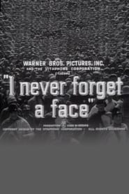 I Never Forget a Face (1956)