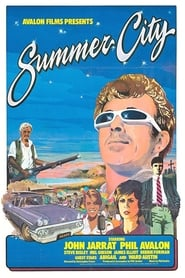 film Summer City streaming