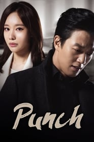 korean drama Punch