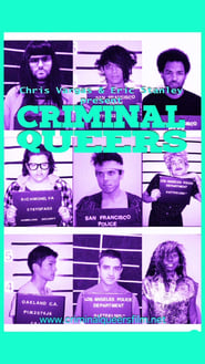 Criminal Queers 2013