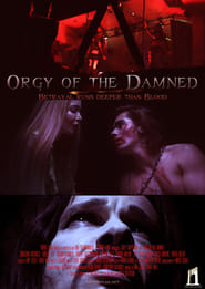 Imagen Orgy of the Damned