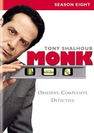 Monk: Um Detetive Diferente: Season 8