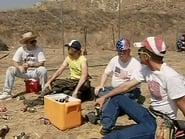 Reno 911! Season 5 Episode 8 : The Wall