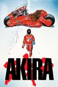 Akira en cartelera