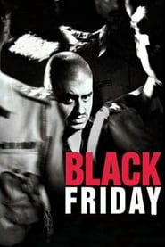 Black Friday (2004) Hindi HD