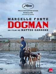 Dogman  streaming vf