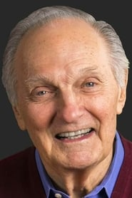 Alan Alda Headshot
