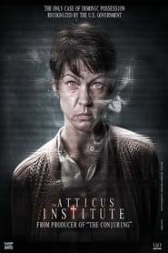 El instituto Atticus / The Atticus Institute (2015)