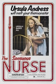 Poster The Sensuous Nurse 1975