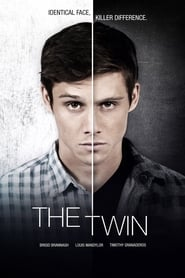 Identidades Opuestas (The Twin)