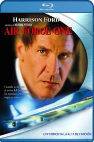 El Avión Presidencial 1997 HD 1080P AUDIO LATINO POR MEGA