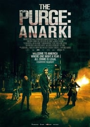The Purge: Anarki 2014
