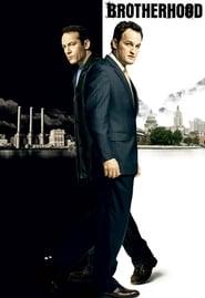 Poster Brotherhood 2008