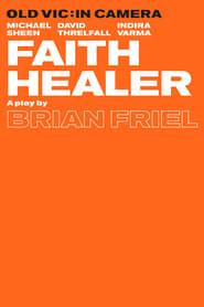 مشاهدة فيلم Faith Healer 2020 مترجم أون لاين بجودة عالية