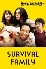 Survival Family (2017) Bluray 480p, 720p