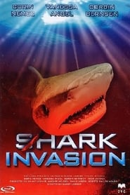 Guardare Shark invasion