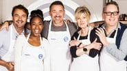 Celebrity Masterchef saison 12 episode 1