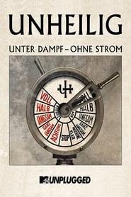 Unheilig – MTV Unplugged »Unter Dampf – Ohne Strom« 2015