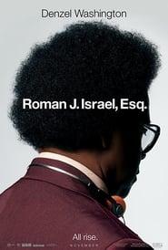 로만 J 이스라엘, 에스콰이어