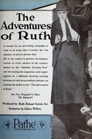 The Adventures of Ruth 1919