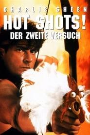 Hot Shots! Der zweite Versuch (1993)