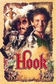 Poster Hook 1991