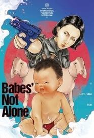 مشاهدة فيلم Babes' Not Alone مترجم