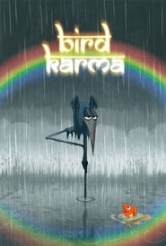Poster Bird Karma