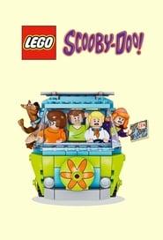 LEGO Scooby-Doo Shorts 2015