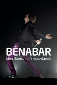 Bénabar : Bien l'bonsoir m'sieurs dames 2012