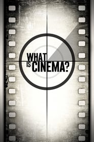 What is Cinema? (2013)