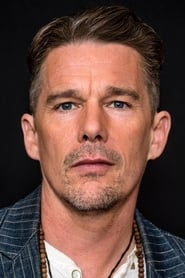 Ethan Hawke isJolly the Pimp