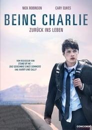 Being Charlie – Zurück ins Leben
