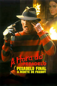 A Hora do Pesadelo 6: Pesadelo Final – A Morte de Freddy