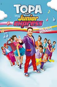 مشاهدة مسلسل Junior Express مترجم أون لاين بجودة عالية