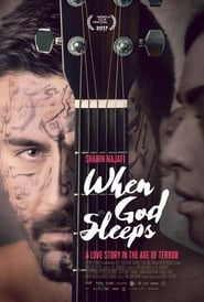 When God Sleeps Poster