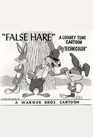 False Hare 1964