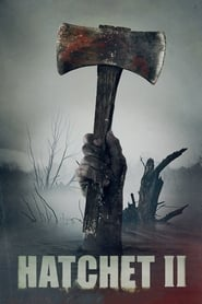 View Hatchet II (2010) Movies poster on Ganool