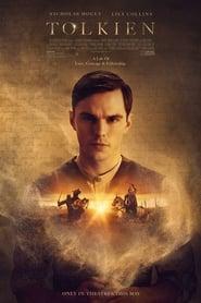 View Tolkien (2019) Movie poster on Ganool
