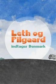 Leth og Pilgaard indtager Danmark 2021