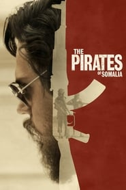 The Pirates of Somalia (Dabka)