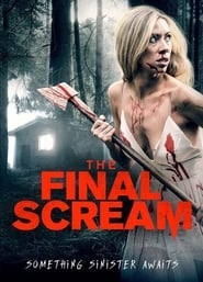 Poster The Final Scream 2020