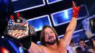 WWE SmackDown Season 19 Episode 30 : July 25, 2017 (Richmond, VA)