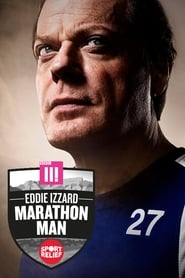Eddie Izzard: Marathon Man for Sport Relief (2016)