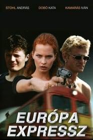 Európa expressz 1999