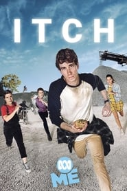 ITCH (TV Series (2020)– )