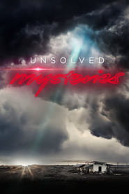 Poster Unsolved Mysteries - Season 1 2020