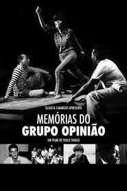 Memórias do Grupo Opinião (2019)
