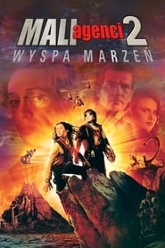 Mali agenci 2: Wyspa marzeń / Spy Kids 2: Island of Lost Dreams (2002)