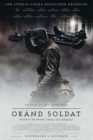 El soldado descon..